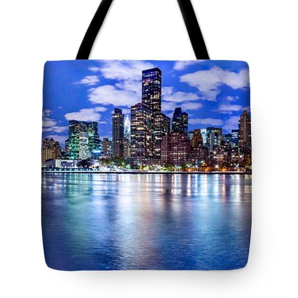 Gothem Tote Bag