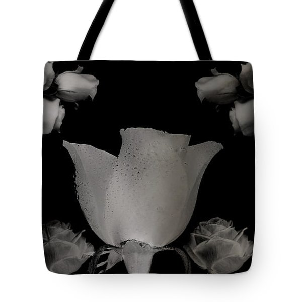 Gothic Romance Tote Bag