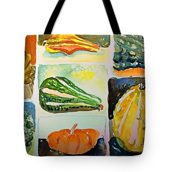 Gourdous Tote Bag
