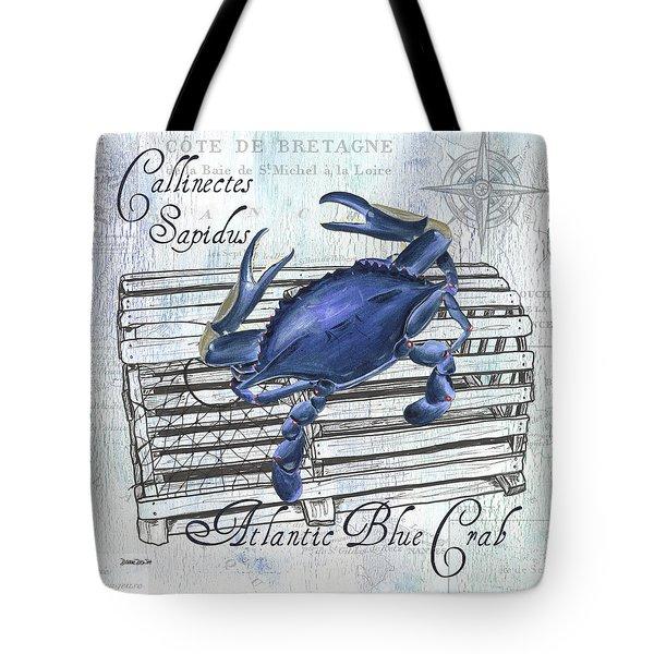 Gourmet Shellfish 1 Tote Bag