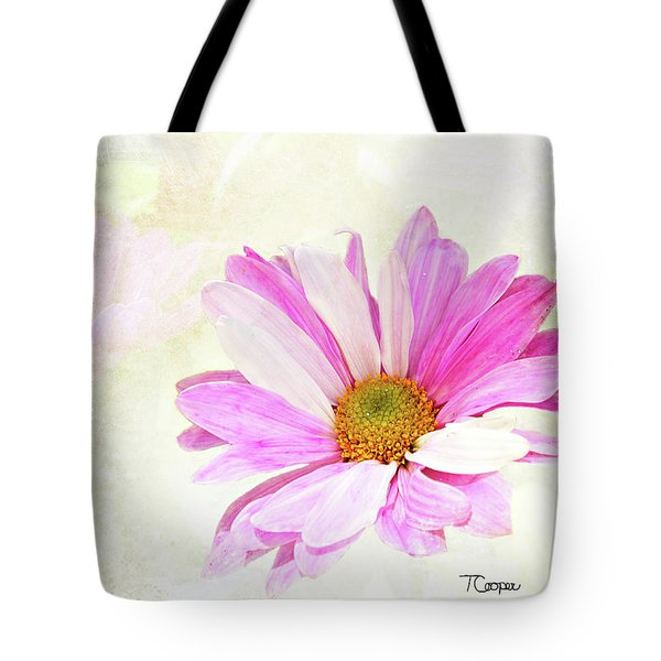 Grace 2 Tote Bag