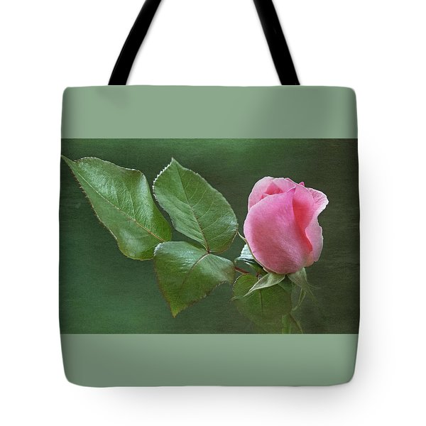 Grace Tote Bag by Angie Vogel