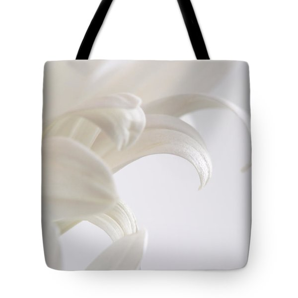 Grace Tote Bag by Lauren Radke