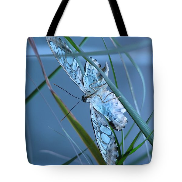 Grace Tote Bag by Misha Bean