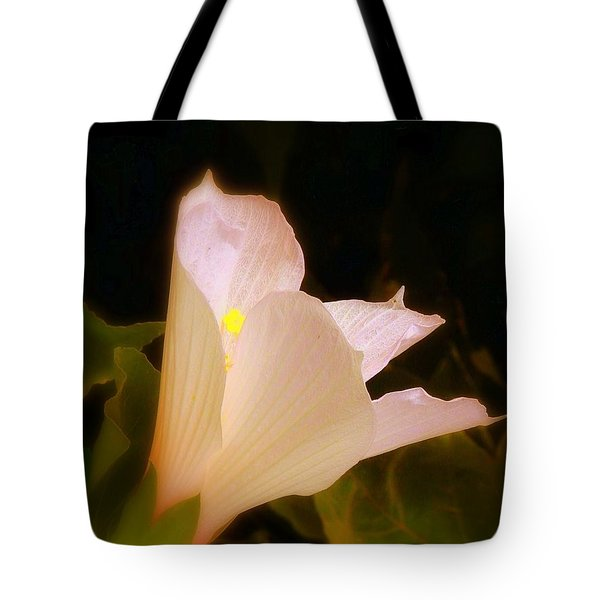 Grace Tote Bag by Priscilla Richardson