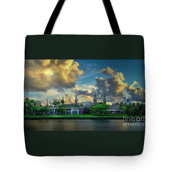 Graduation Day Tote Bag