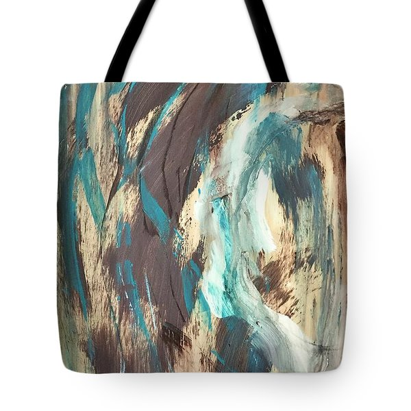 Grafetti Art Tote Bag
