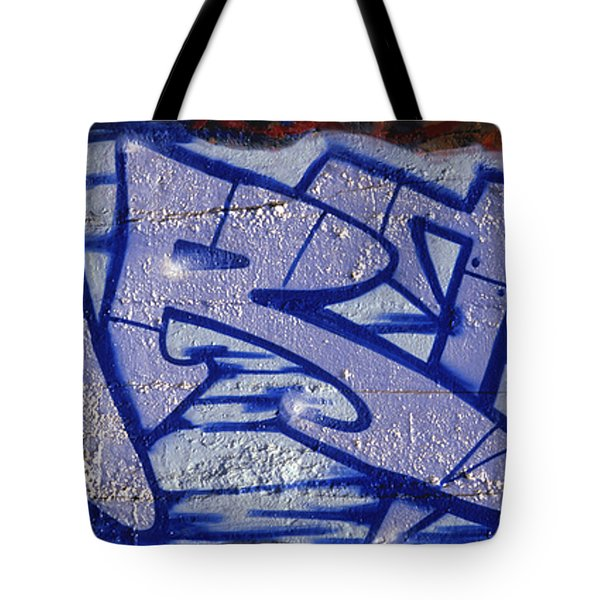 Graffiti Art-art Tote Bag