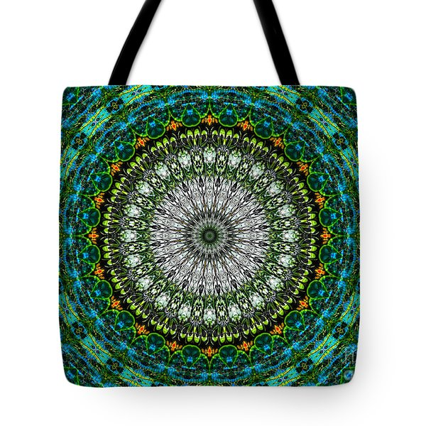 Graffiti One Tote Bag by Suzanne Handel