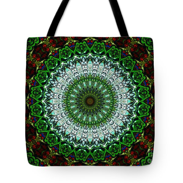 Graffiti Two Tote Bag by Suzanne Handel