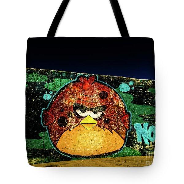 Graffiti_01 Tote Bag