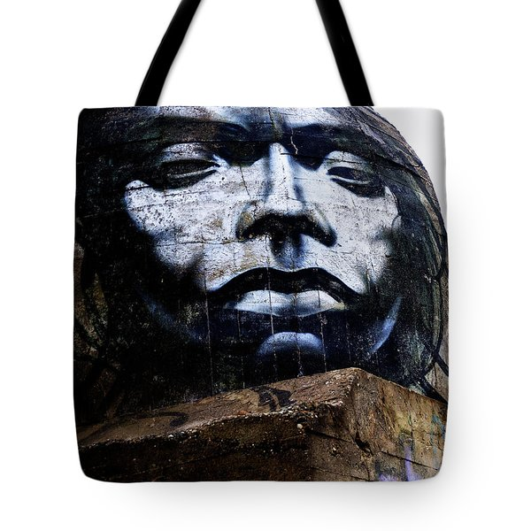 Graffiti_07 Tote Bag