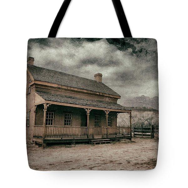 Grafton Homestead II Tote Bag