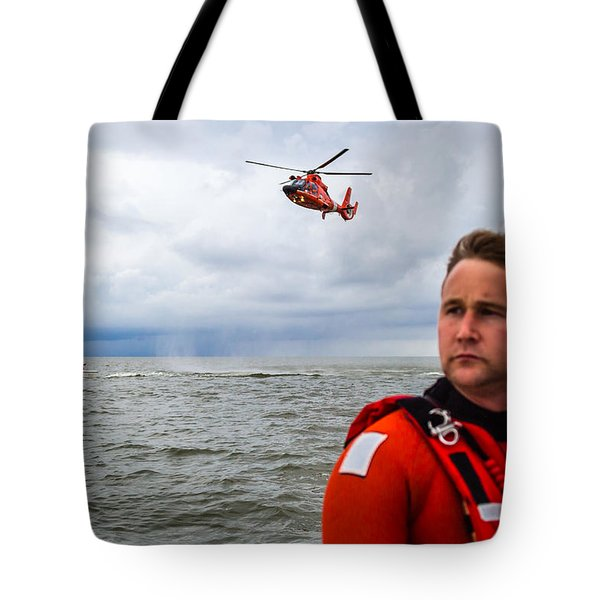 Graham Mcginnis Tote Bag by Gregory Daley  PPSA