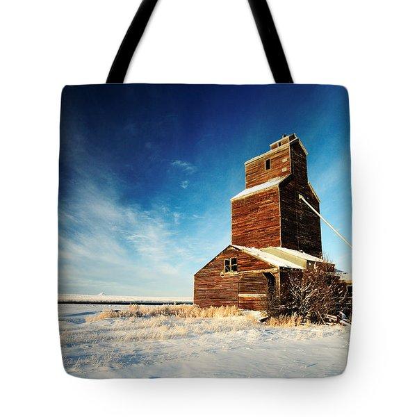 Granary Chill Tote Bag
