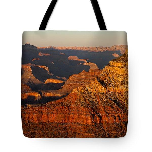 Grand Canyon 149 Tote Bag