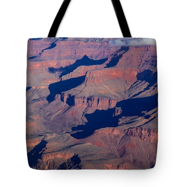 Tote Bag featuring the photograph Grand Canyon 18 by Donna Corless