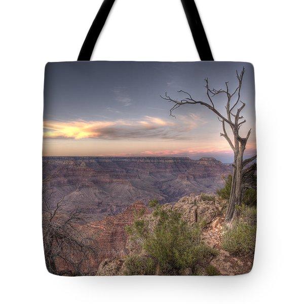 Grand Canyon 991 Tote Bag