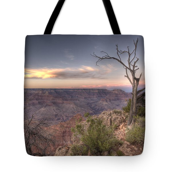 Grand Canyon 991 Tote Bag