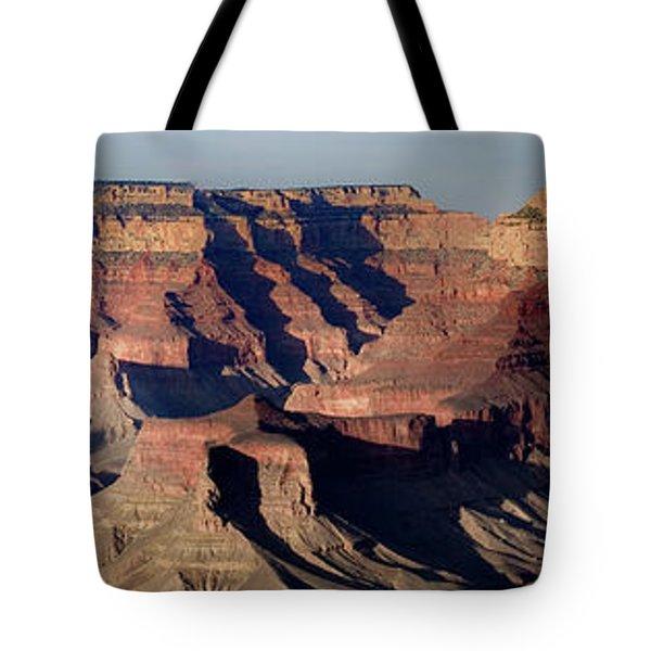 Grand Canyon Wide Tote Bag