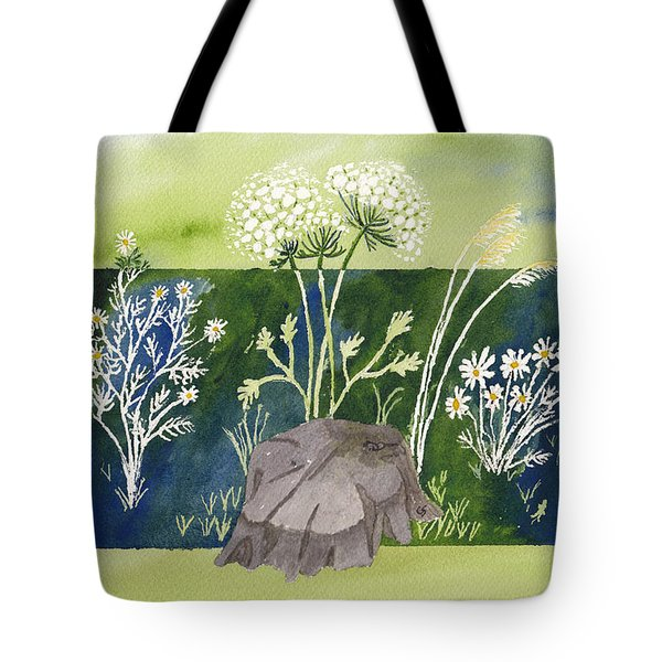 Grand Ladies Of The Field Tote Bag