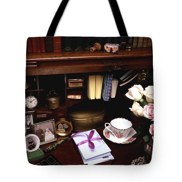 Grand Ma Tote Bag