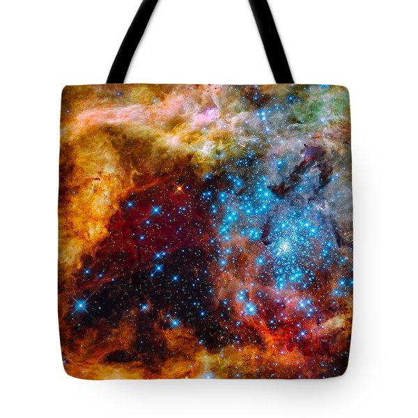 Grand Star-forming Region Tote Bag