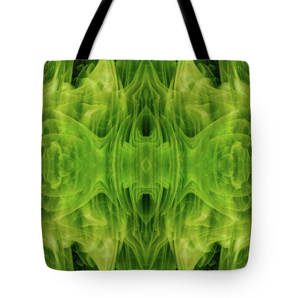Grand Symphony Tote Bag