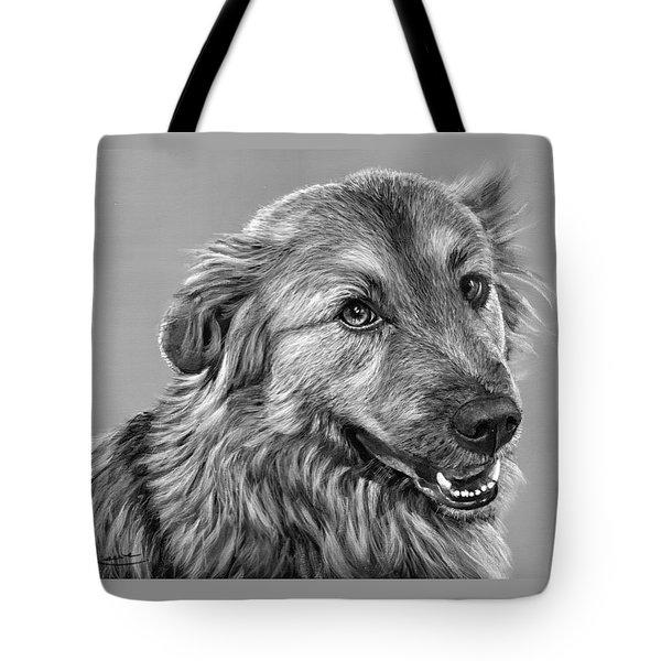 Granddog Kuper Tote Bag
