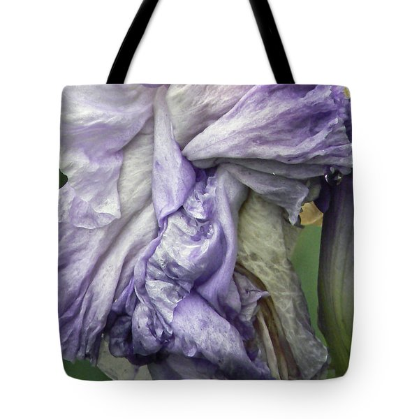 Grande Dame  Tote Bag by Pamela Patch