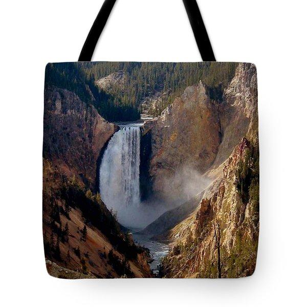 Grandeur Tote Bag