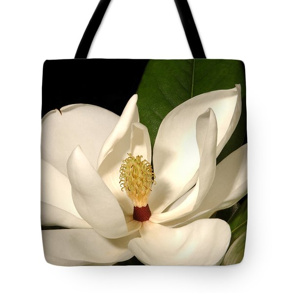 Tote Bag featuring the photograph Grandiflora by Greg and Chrystal Mimbs