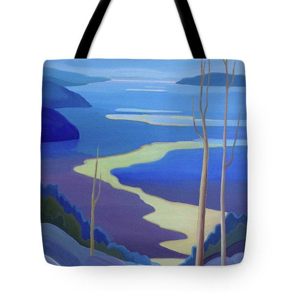 Grandview Tote Bag
