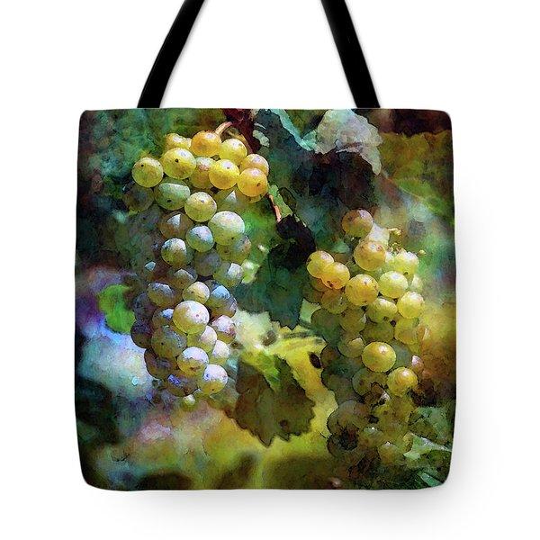 Grape Prism 2739 Idp_2 Tote Bag