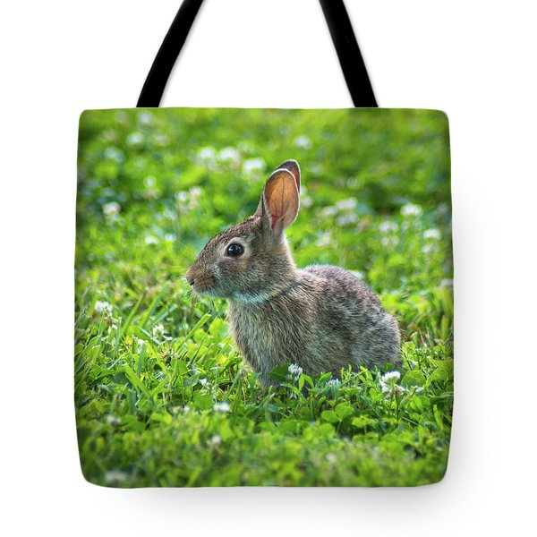 Tote Bag featuring the photograph Grass Hoppers by Bill Pevlor