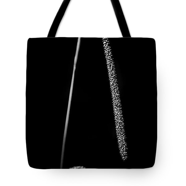 Tote Bag featuring the photograph Grass by Ryan Photography
