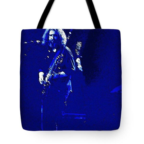 Grateful Dead - Jack Straw Tote Bag