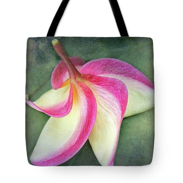Grateful Tote Bag by Kathi Mirto