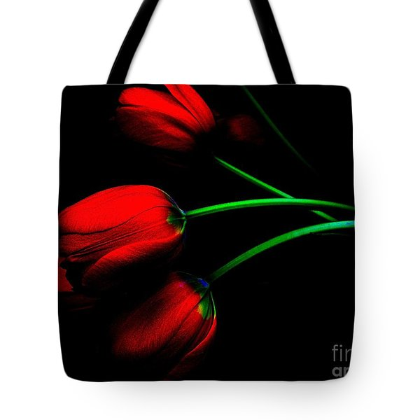 Gratitude Tote Bag by Elfriede Fulda