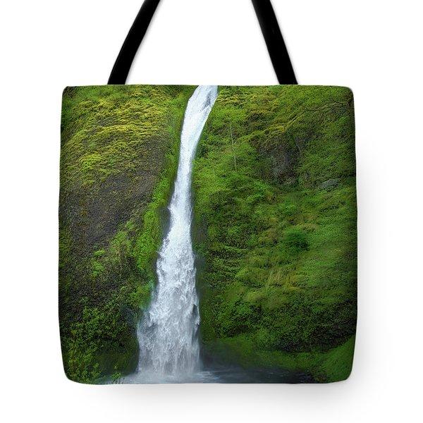 Gravity Tote Bag by Jon Burch Photography