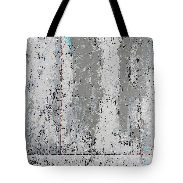 Gray Matters 4 Tote Bag