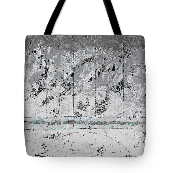 Gray Matters 6 Tote Bag