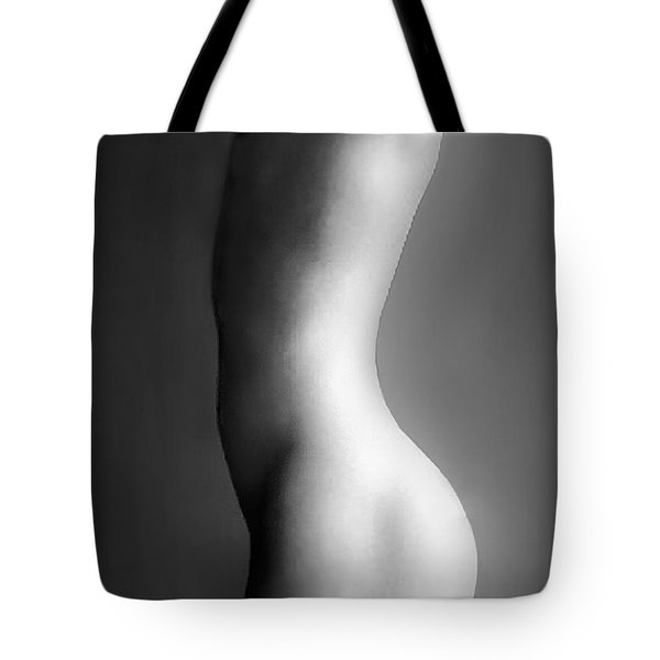 Andro Tote Bag by James Lanigan Thompson MFA