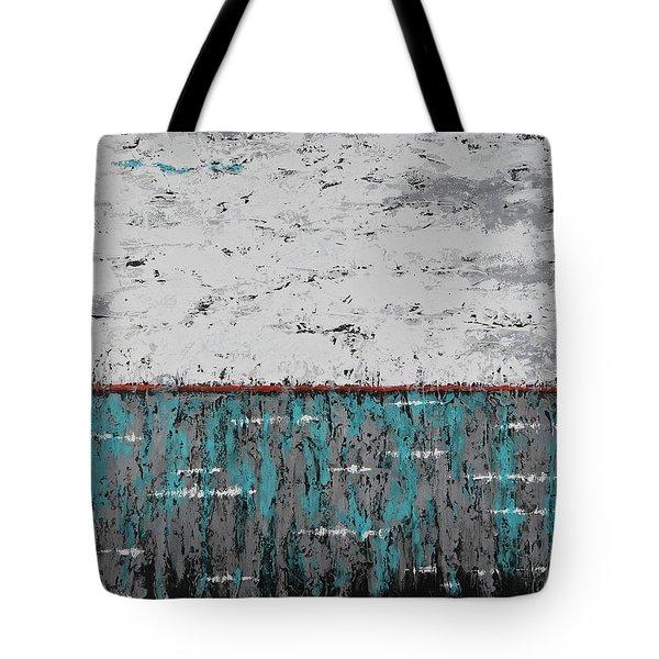 Gray Matters 1 Tote Bag