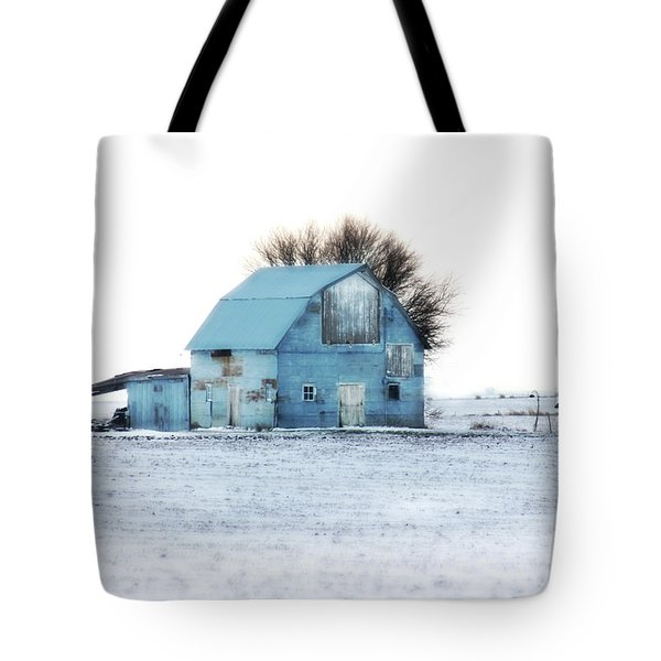 Tote Bag featuring the photograph Grays by Julie Hamilton