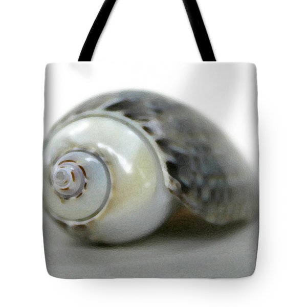 Graysnail Tote Bag by Mary Haber