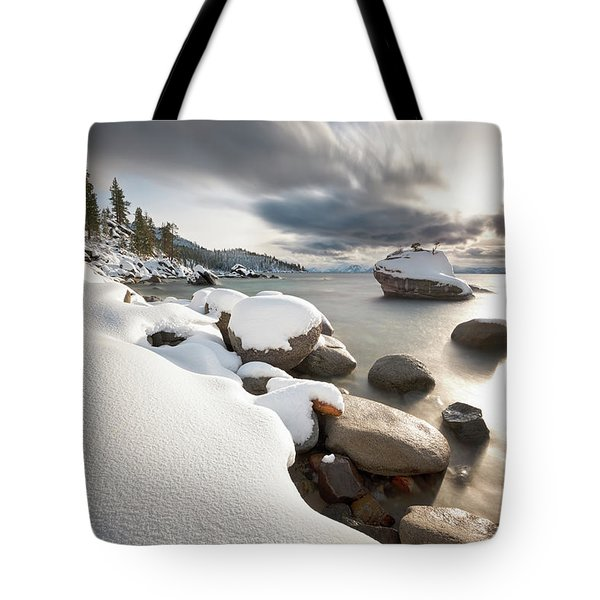 Bonsai Dream Tote Bag