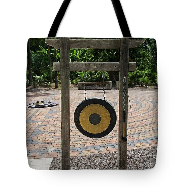Tote Bag featuring the photograph Great Antiquity by Michiale Schneider