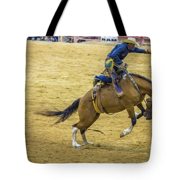 Great Balance And Form Tote Bag