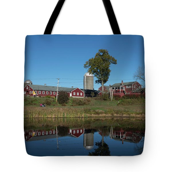 Great Brook Farm Tote Bag
